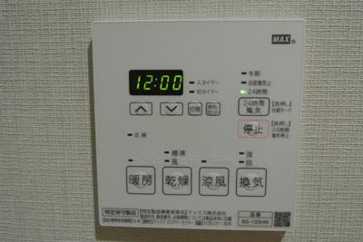 【設備】エトワール北新地