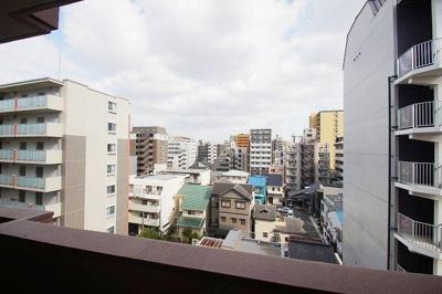 【展望】アミューゼ高砂