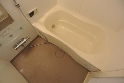 【浴室】ベルファース大阪新町