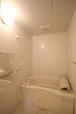 【浴室】メゾンブリエN