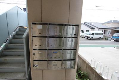 【設備】セントポーリア河原町