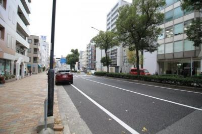 【駐車場】ファラン神戸ビル