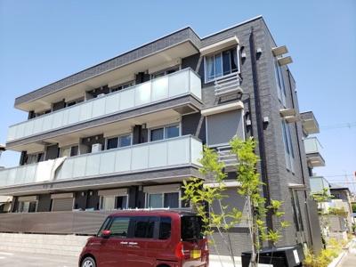 ☆神戸市垂水区 ラコンフィアンス神戸☆