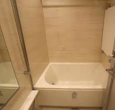 【浴室】Brillia秋葉原