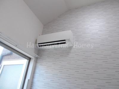 Residence Azurのエアコン