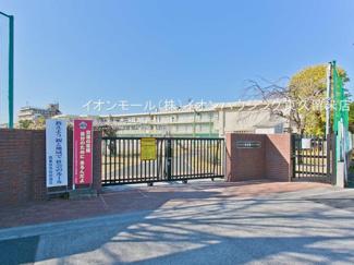 西東京市立保谷第一小学校(約1,382m)