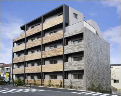 【B CITY ART RESIDENCE KITAZAWA】