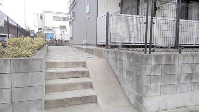【その他】レオパレスソネットアルブル