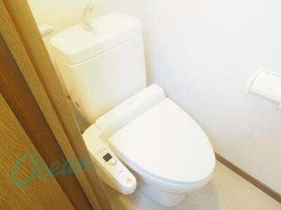 【浴室】MAISON MIMOSAS