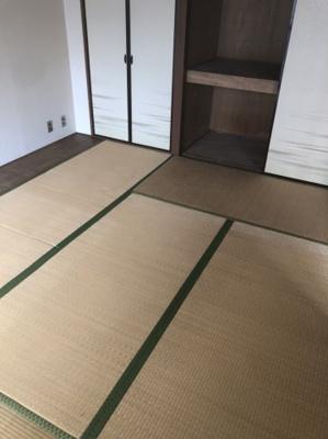 【和室】メゾンアワジ