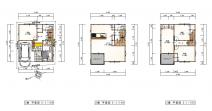 西淀川区姫島1丁目 売土地(建築条件付)の画像
