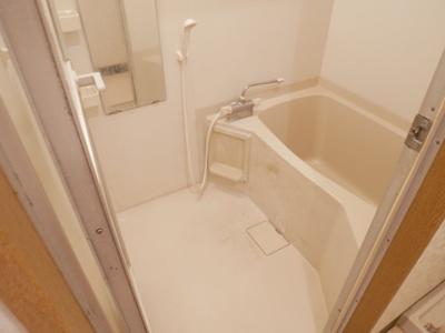 【浴室】エーデルハイムⅠ