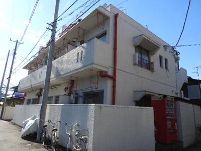 RC構造マンション☆2駅利用可♪