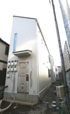 【外観】プチフール桜新町