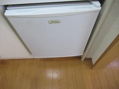 ☆ミニ冷蔵庫付き!☆