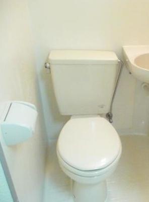 ☆トイレ☆