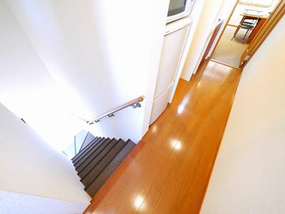 階段昇降がし易いです