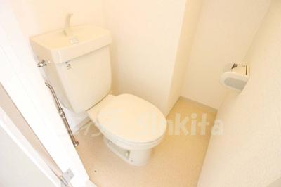 【トイレ】メゾンサクラ7
