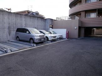 【駐車場】セレッソコート甲子園口アリオス