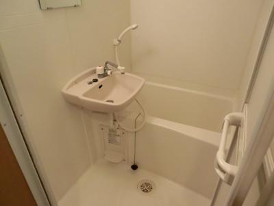 【浴室】グランノエル