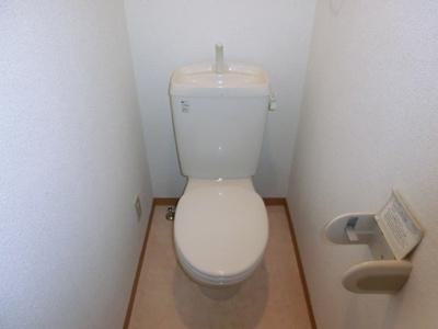 【トイレ】グランノエル