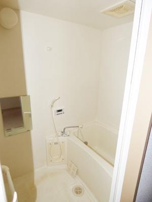 【浴室】フローラ蜆塚Ⅰ