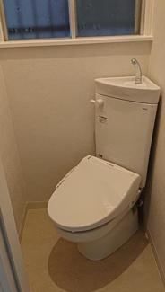【トイレ】今津南中古戸建