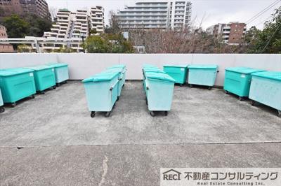 【キッチン】ジオ六甲山手