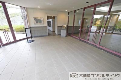 【浴室】ジオ六甲山手