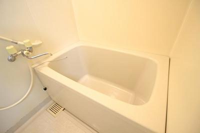 【浴室】プチシャトー山本