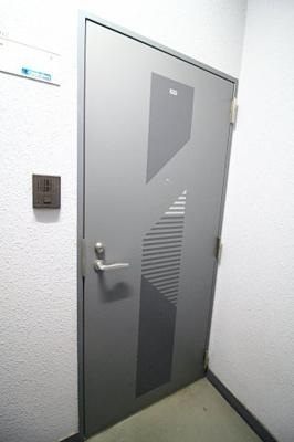 【玄関】プチシャトー山本