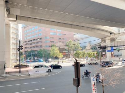 【展望】ソリッド大橋