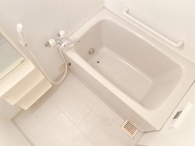 【浴室】ソリッド大橋