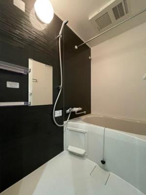 【浴室】リアライズ花園北
