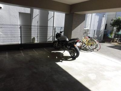 【駐車場】フェニックス新高円寺