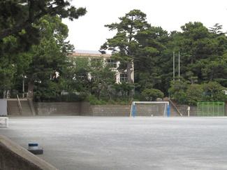 藤沢小学校