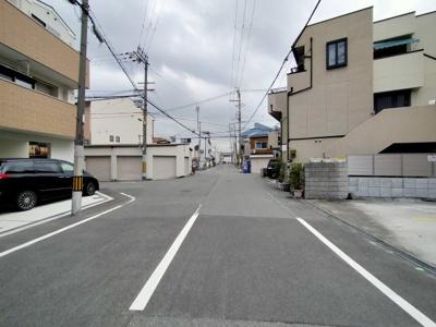 「塚本」駅から徒歩5分の駅チカ立地です♪