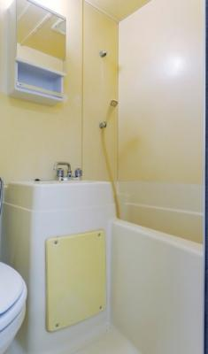 【浴室】アトリオ2