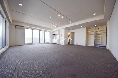 【洋室】市ヶ谷スクエアレジデンス(旧市ヶ谷東急ビルSTUDIO)