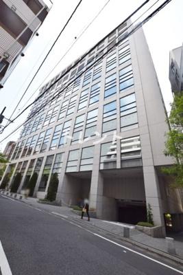 【外観】市ヶ谷スクエアレジデンス(旧市ヶ谷東急ビルSTUDIO)