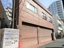 田中貸店舗の画像