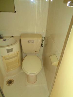 【トイレ】センチュリーハイム公園東