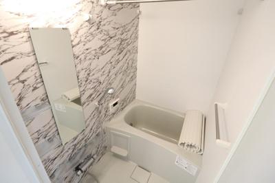 【浴室】N-village【エヌヴィレッジ】
