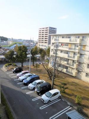 【展望】金剛第三住宅 223棟