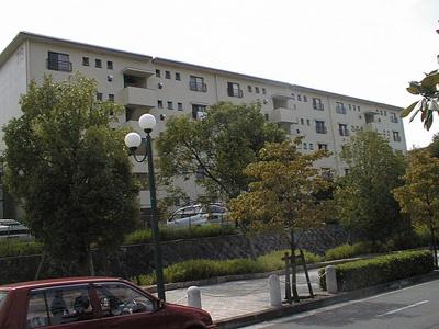 【外観】金剛第三住宅 223棟