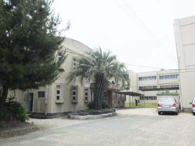 伏山台小学校
