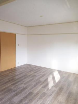 【居間・リビング】金剛第三住宅 223棟