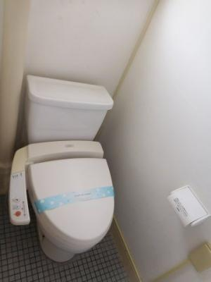 【トイレ】金剛第三住宅 223棟