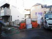板橋区前野町2丁目 新築戸建の画像