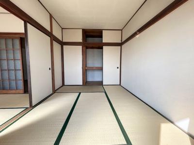 【和室】泉コーポ